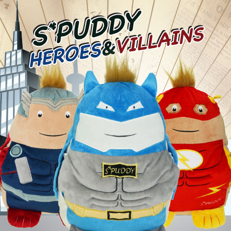 SPUDDY HEROES 460X460px 2017